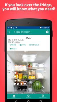 Pantry Photo-Fridge manage app screenshot 2