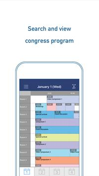 JSS Congress screenshot 3