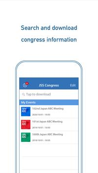 JSS Congress screenshot 2