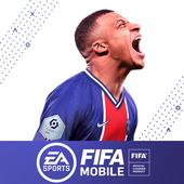 FIFA MOBILE icône