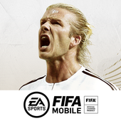 FIFA MOBILE-icoon