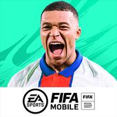 ikon FIFA MOBILE