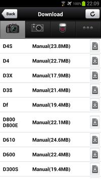 Manual Viewer 2 screenshot 2
