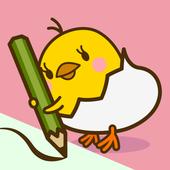 育儿记录 - Piyo日志 图标