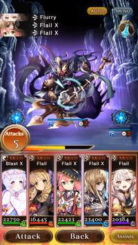 Age of Ishtaria - A.Battle RPG स्क्रीनशॉट 6