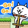 Go! Go! Pogo Cat ícone