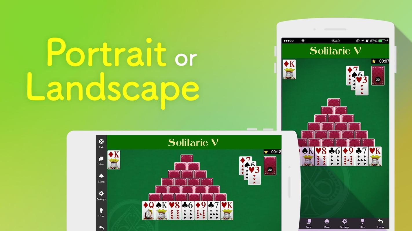 solitaire victory lite free for android apk download