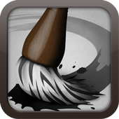 Zen Brush icon