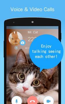 SkyPhone imagem de tela 1