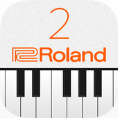 Piano Partner 2 アイコン