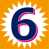 ロト6の結果をお知らせ&自動チェック! - LOTO6秘書 icon