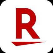 楽天市場 icon