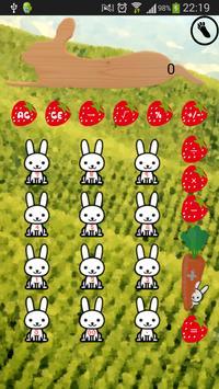 calculator of a pretty rabbit screenshot 3