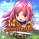 RPG Elemental Knights R (MMO) APK Android
