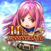 RPG Elemental Knights R (MMO) icon
