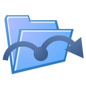 e-BRIDGE File Handler icon