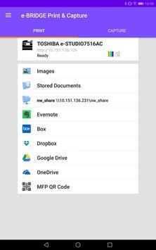 e-BRIDGE File Handler screenshot 4