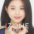 IZ*ONE remember Z