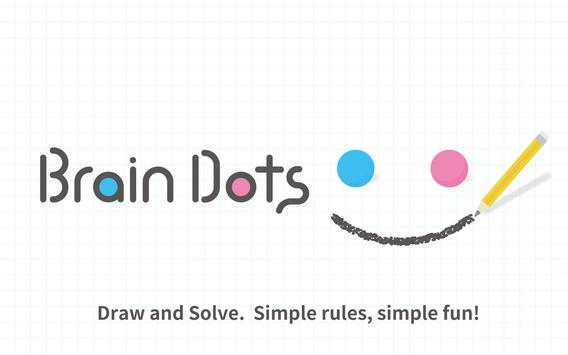 Brain Dots poster