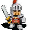 Craft Warriors иконка