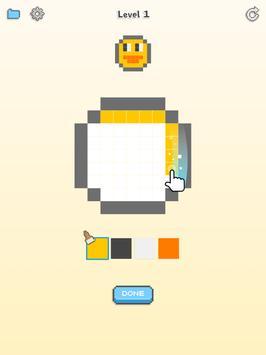 Pixel Paint! screenshot 5