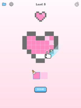 Pixel Paint! screenshot 7