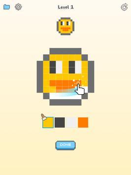 Pixel Paint! screenshot 11