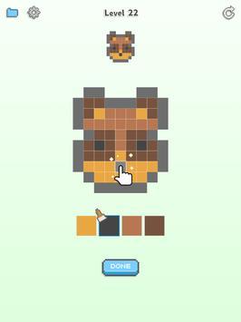 Pixel Paint! screenshot 14