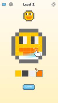 Pixel Paint! screenshot 1
