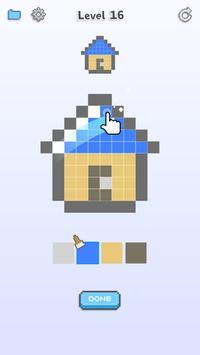 Pixel Paint! screenshot 3
