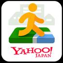 Yahoo! MAP - 【無料】ヤフーのナビ、地図アプリ APK
