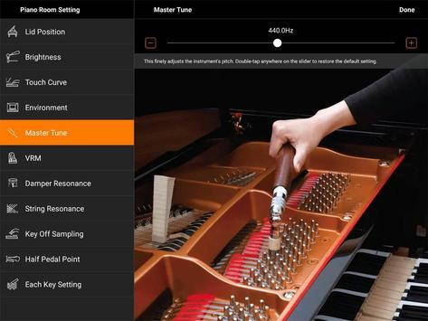 Smart Pianist ảnh chụp màn hình 6
