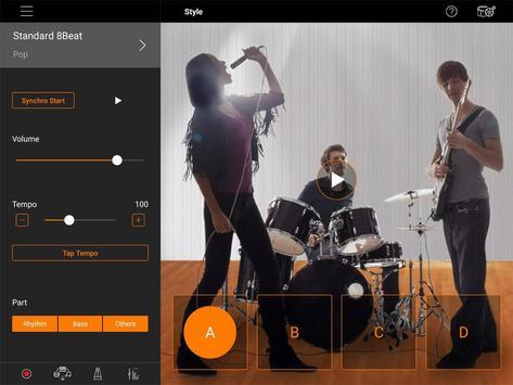 Smart Pianist ảnh chụp màn hình 8