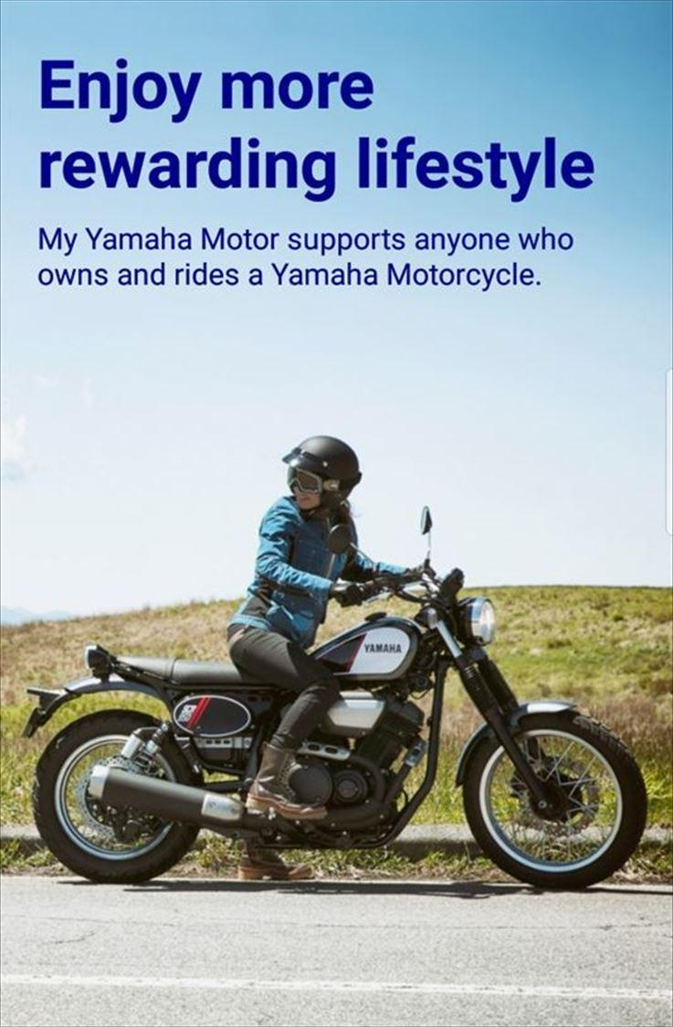 My Yamaha Motor For Android Apk Download