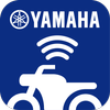 Yamaha Motorcycle Connect (Y-Connect) 아이콘