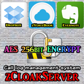 zCloakServer icon