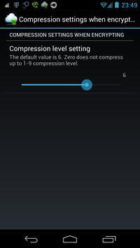 zCloakServer screenshot 5