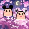 ディズニー マイリトルドール - 小さなディズニーキャラクターと着せ替えが楽しめるアバターアプリ 圖標