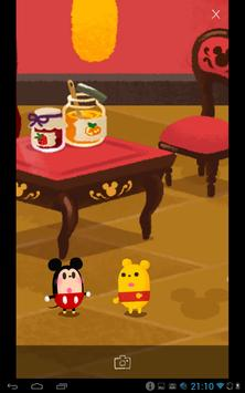 ディズニー マイリトルドール - 小さなディズニーキャラクターと着せ替えが楽しめるアバターアプリ screenshot 9