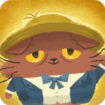 Days of van Meowogh - A new match 3 puzzle game APK