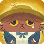 Days of van Meowogh - A meow match 3 puzzle game APK