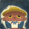 Cats Atelier - Days of van Meowogh: A Meow Match 3-APK