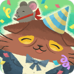Cats Atelier -  A Meow Match 3 Game APK