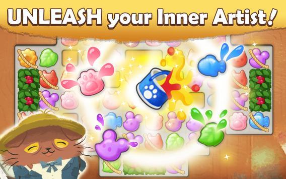 Cats Atelier screenshot 1