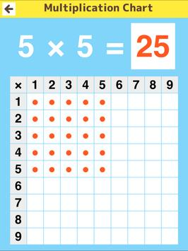 Multiplication Table Practice screenshot 15