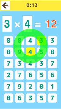 Multiplication Table Practice screenshot 5