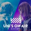欅坂46・日向坂46 UNI'S ON AIR icon