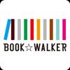 BOOKWALKER(電子書籍)アプリ「BN Reader」 ícone