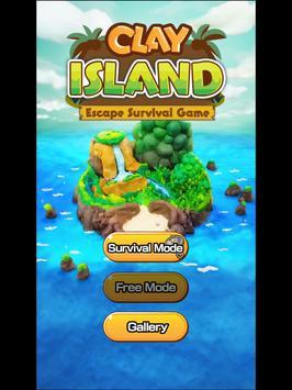 Clay Island screenshot 6