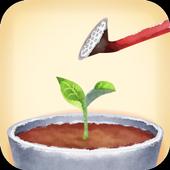 ポケットプランツ 植物育成ゲーム icon